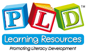 logo PLD Learning Resources