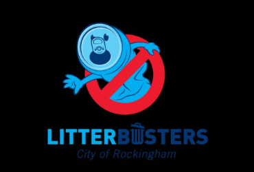 LitterBusters - City of Rockingham