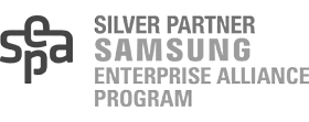 Silver Samsung Partners